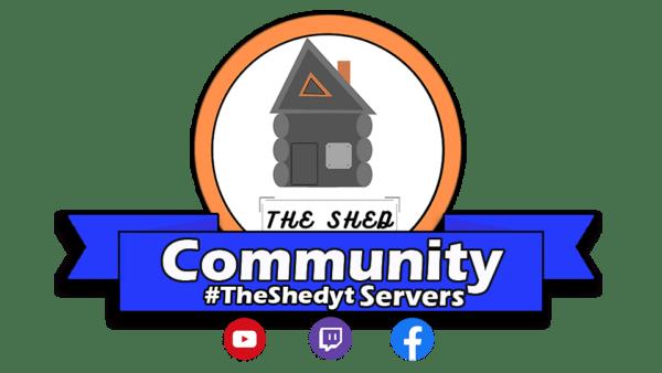#TheShedyt